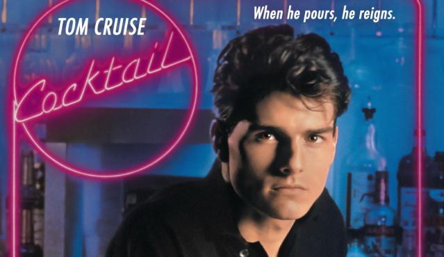 ภาพยนตร์ Cocktail (1988) ค๊อกเทล หนุ่มรินรัก
