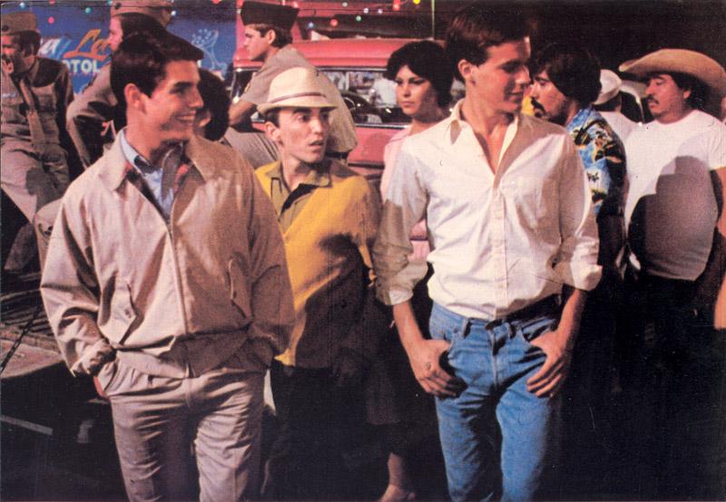 Losin' It (1983) ลองรักสักนิดจะติดใจ
