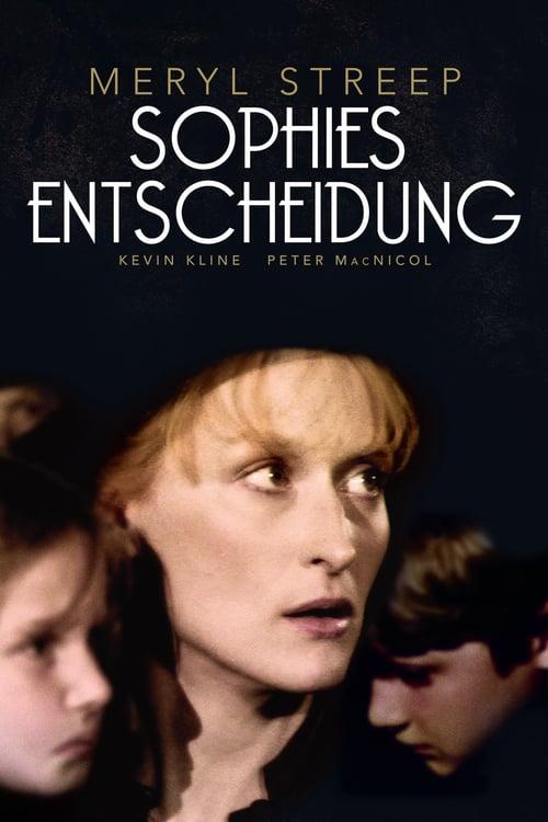 หนังเรื่อง Sophie's Choice